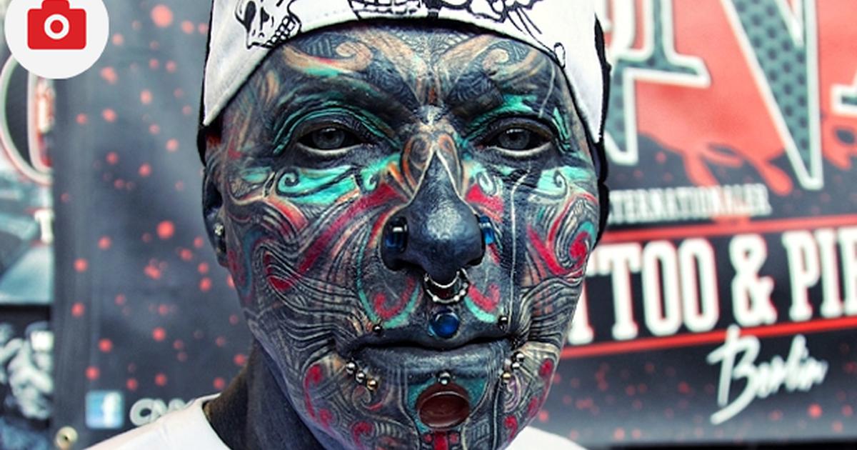 International amsterdam tattoo convention 2014 for Tattoo amsterdam walk in