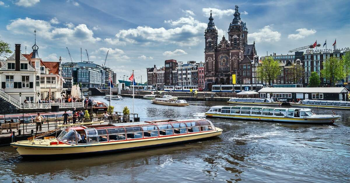 The Netherlands crowned the most competitive economy in Europe