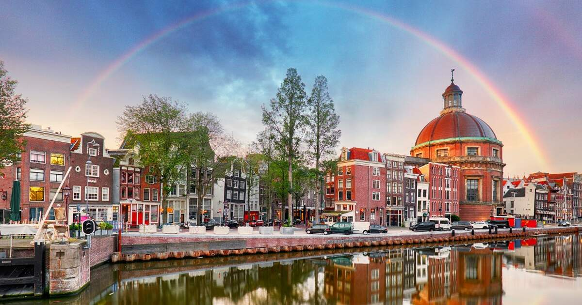 Amsterdam just misses top 10 on Mercer 2019 Quality of Living Ranking