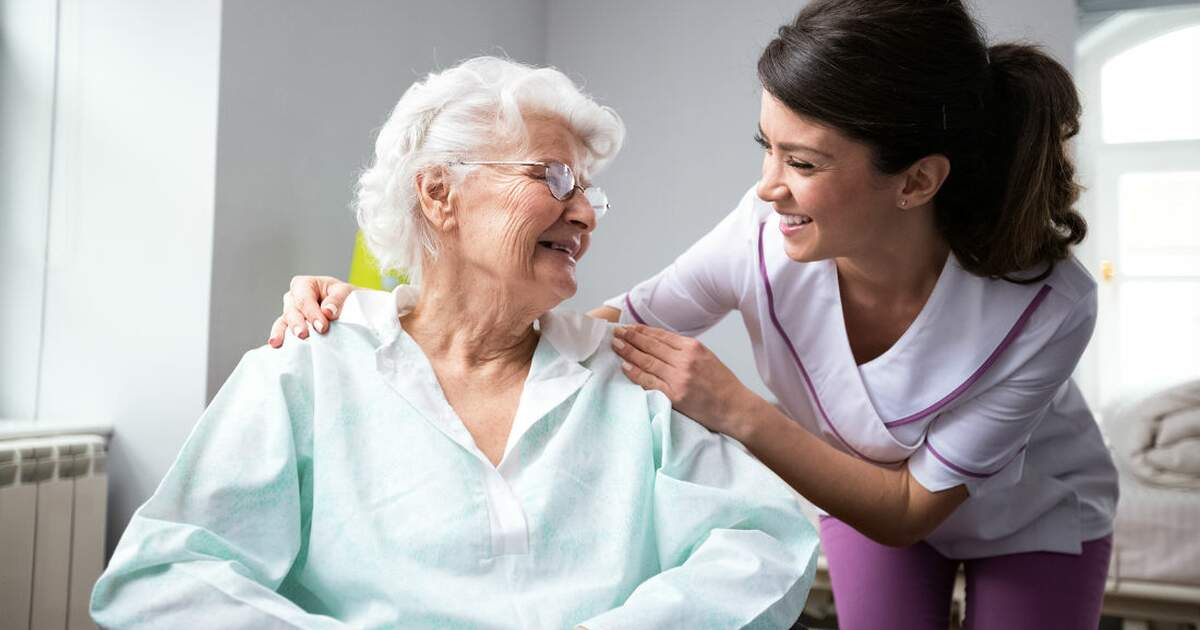 Half Of The Dutch Healthcare Budget Spent On Elderly Over 65