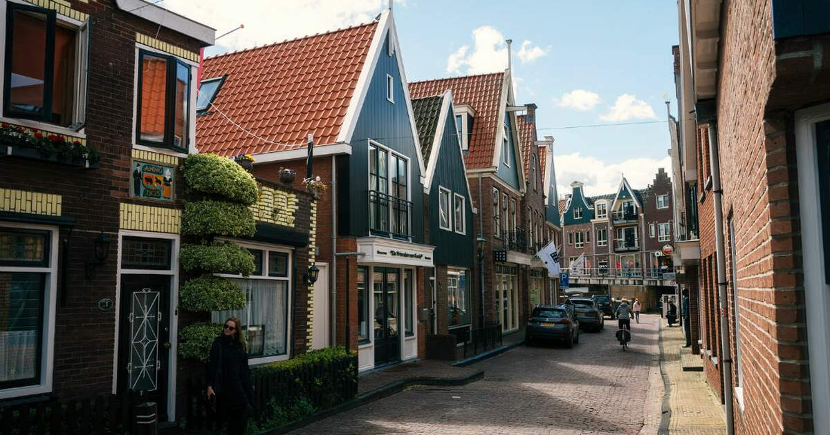 The most expensive and cheapest areas for houses in the for Dutch real estate websites