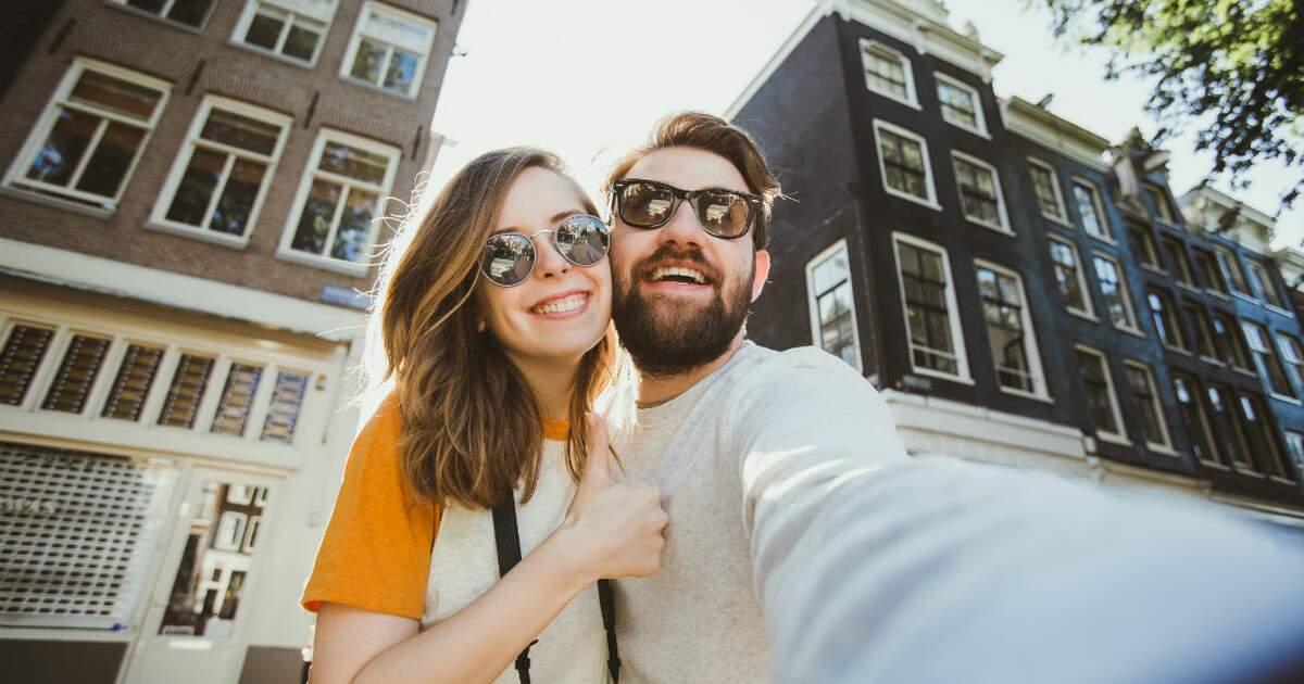 expat dating netherlands