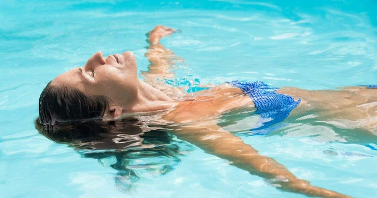 Amsterdam Home To One Of World 39 S Best Outdoor Swimming Pools