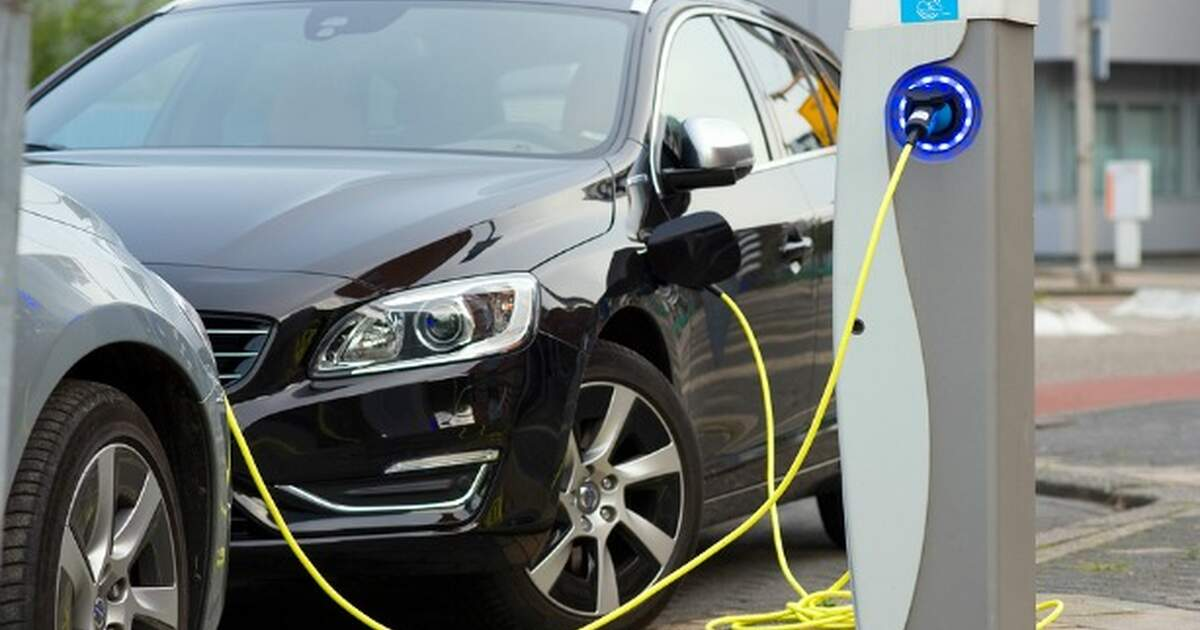 Electric Cars For Sale >> Possibly Only Electric Cars For Sale In Netherlands In 2025