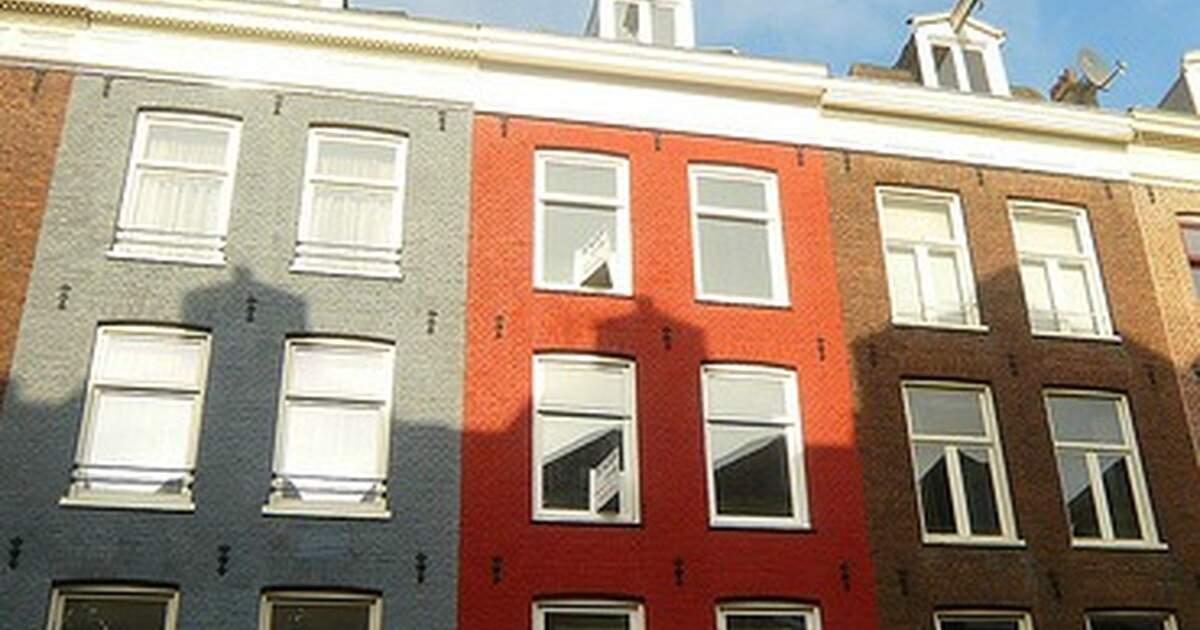Highest rent increase in the netherlands since 1994 for Dutch real estate websites