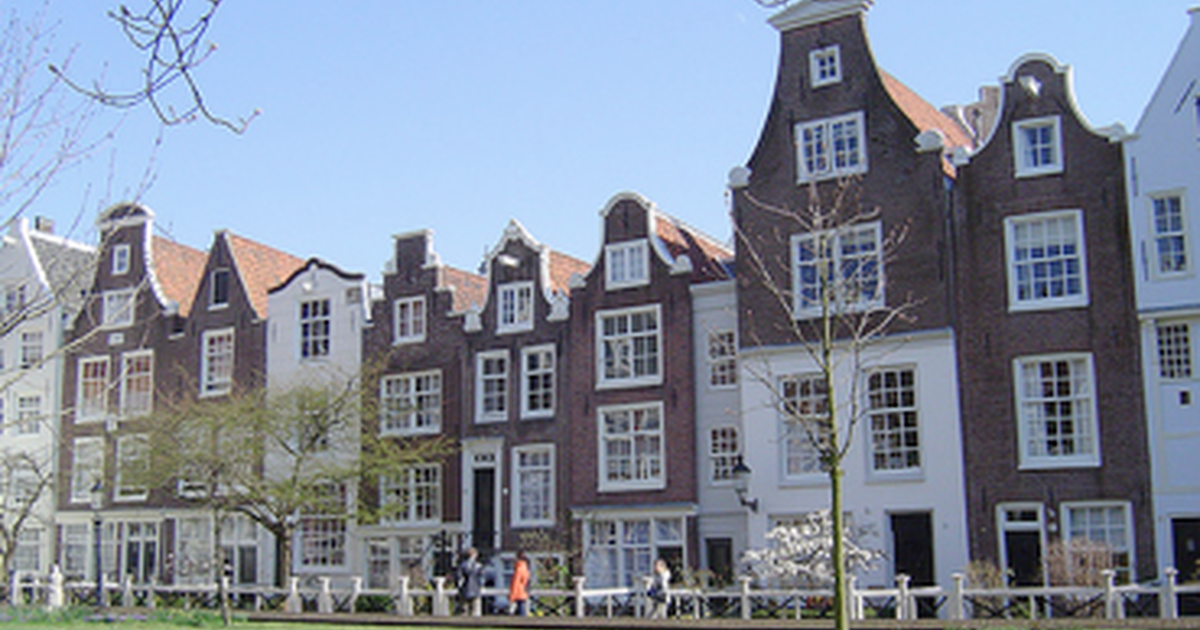 Taxes in the netherlands part 8 for Dutch real estate websites