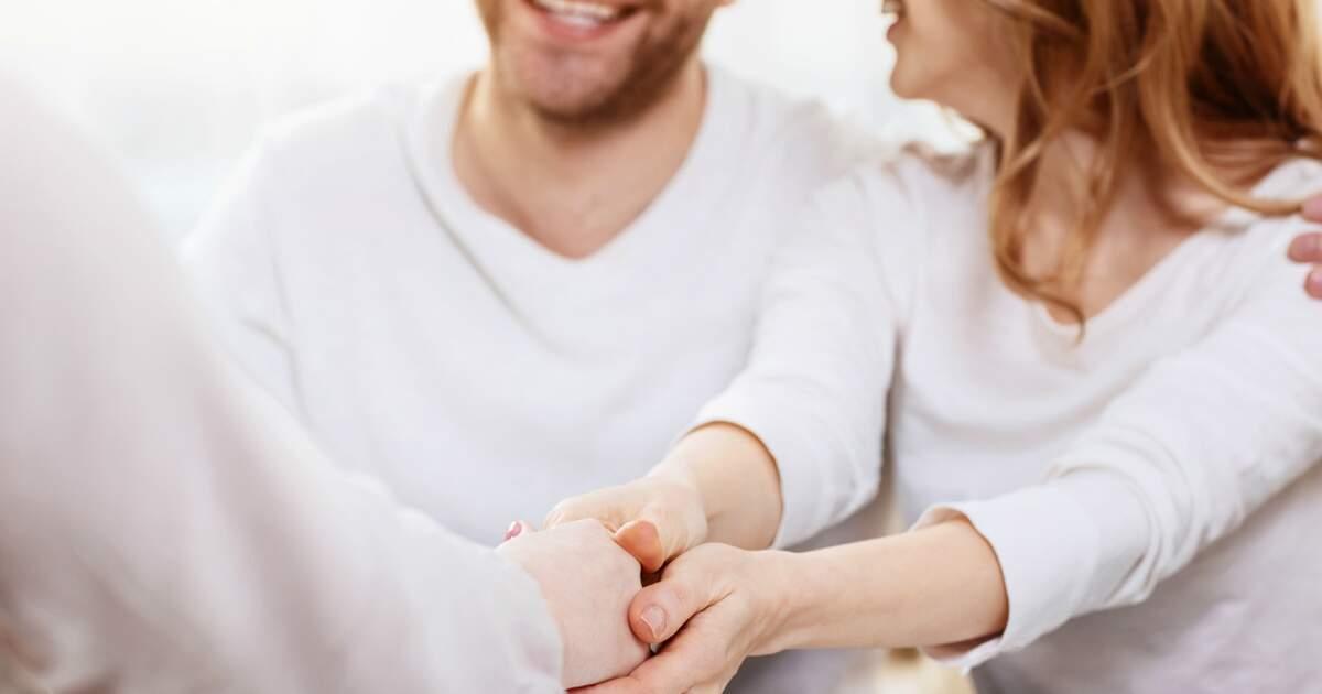 Christelijk daten en leeftijdsverschillen