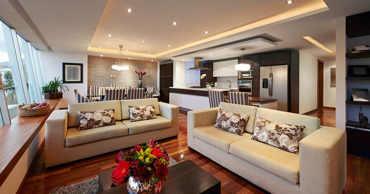 Short stay rentals and Serviced apartments in the Netherlands