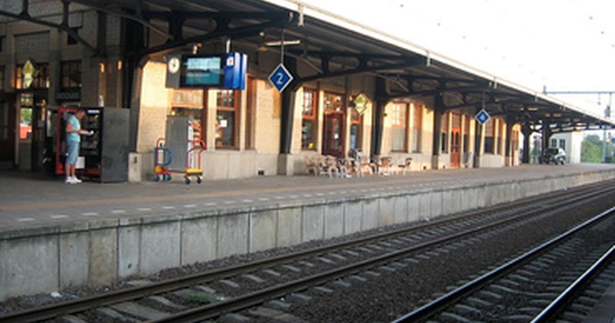 Train Cancellations Will Hit Groningen