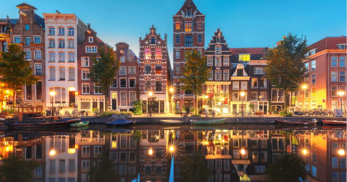 What does owning a home in the netherlands mean for your for Dutch real estate websites