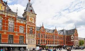 Municipal public transport operator for Amsterdam (GVB)