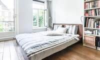 NEW: €1,475 / 1br - 55m2 - Furnished 1 Bedroom Apartment from 1 May (Amsterdam Jordaan) - Upload photos 8