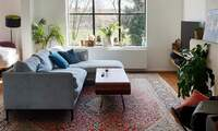 Fully renovated furnished with a loft vibe - Upload photos