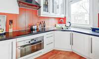 €1,275 / 1br - 50m2 - Furnished 1 Bedroom Apartment from 6 April (Amsterdam Wibautstraat) - Upload photos 3