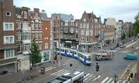 Real Amsterdam apartment with all comfort  - Upload photos 29