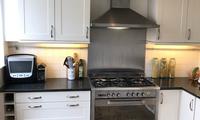 Modern 2 floor family apartment between Utrecht and Amsterdam - Upload photos 6