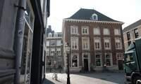 Spacious studio at the Ruiterij 2 - Upload photos