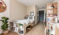 OurDomain Amsterdam South East - Executive Plus Studio - Upload photos