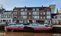 Houseboat in Groningen - Upload photos