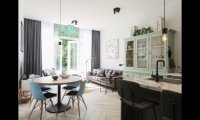 Apartment in The Hague, Prins Willemplein - Upload photos 6