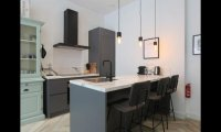 Apartment in The Hague, Prins Willemplein - Upload photos 7