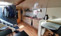 Houseboat in Groningen - Upload photos 10