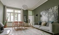 €1,675 / 1br - 72m2 - Furnished 1 Bedroom Apartment on the Bloemgracht (Amsterdam Jordaan) - Upload photos 2
