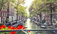 €1,675 / 1br - 72m2 - Furnished 1 Bedroom Apartment on the Bloemgracht (Amsterdam Jordaan) - Upload photos 9