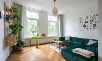 Beautiful furnished apartment in Rotterdam  - Upload photos