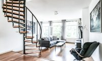 €1,675 / 1br - 90m2 - Spacious (90m2) 1 Bedroom Apartment Available from 1 September (Amsterdam Zeeheldenbuurt) - Upload photos