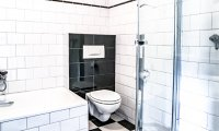 €1,675 / 1br - 90m2 - Spacious (90m2) 1 Bedroom Apartment Available from 1 September (Amsterdam Zeeheldenbuurt) - Upload photos 17