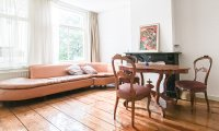 €1575 / 1br - 68m2 - Furnished 1 Bedroom Apartment Available Now (Amsterdam Jordaan / Grachtengordel) - Upload photos