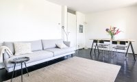 €1675 / 1br - 60m2 - Furnished 1 Bedroom Apartment with Patio and Canal View (Amsterdam Jordaan) - Upload photos
