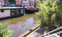 €1675 / 1br - 60m2 - Furnished 1 Bedroom Apartment with Patio and Canal View (Amsterdam Jordaan) - Upload photos 10