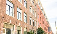€1675 / 1br - 60m2 - Furnished 1 Bedroom Apartment with Patio and Canal View (Amsterdam Jordaan) - Upload photos 20