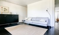 €1675 / 1br - 60m2 - Furnished 1 Bedroom Apartment with Patio and Canal View (Amsterdam Jordaan) - Upload photos 3