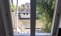 €1675 / 1br - 60m2 - Furnished 1 Bedroom Apartment with Patio and Canal View (Amsterdam Jordaan) - Upload photos 7