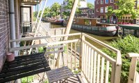 €1675 / 1br - 60m2 - Furnished 1 Bedroom Apartment with Patio and Canal View (Amsterdam Jordaan) - Upload photos 8