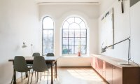 €1,250 / 1br - 30m2 - Furnished Studio Apartment Available Now to 1 Person (Amsterdam Jordaan) - Upload photos