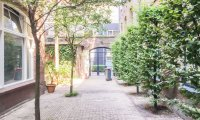 €1,250 / 1br - 30m2 - Furnished Studio Apartment Available Now to 1 Person (Amsterdam Jordaan) - Upload photos 12