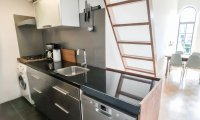 €1,250 / 1br - 30m2 - Furnished Studio Apartment Available Now to 1 Person (Amsterdam Jordaan) - Upload photos 9