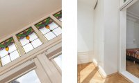 €1,675 / 1br - 70m2 - Furnished 1 Bedroom Apartment Available Now (Amsterdam Vondelpark / Museumqwartier) - Upload photos 14