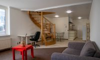 Fully furnished and equipped terraced courtyard house. The Hague/Scheveningen beach area.  - Upload photos