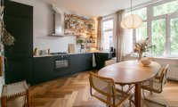 Beautiful furnished apartment in Rotterdam  - Upload photos 3