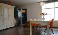 TOP-LOCATION with PRIVATE ROOF-TERRACE in old centre Amsterdam (Jordaan)  - Upload photos 4