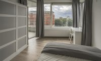 Room in Amsterdam, Koningin Wilhelminaplein - Upload photos 4
