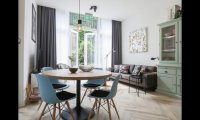 Apartment in The Hague, Prins Willemplein - Upload photos 3
