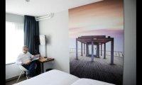 Room in The Hague, Seinpostduin - Upload photos