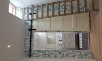 """Fully renovated and furnished apartment of 110m2 located in """"Liskwartier"""" - Upload photos"""