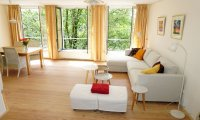 Apartment in 17th century Canal House - stellar view (with workplace)  - Upload photos 2